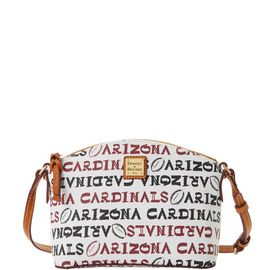 AZ Cardinals Suki Crossbody