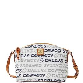 Cowboys Suki Crossbody