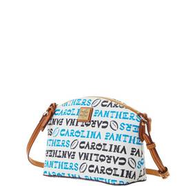 Panthers Suki Crossbody