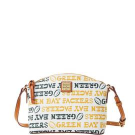 Packers Suki Crossbody