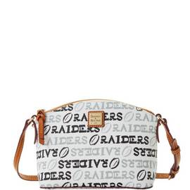 Raiders Suki Crossbody