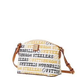 Steelers Suki Crossbody