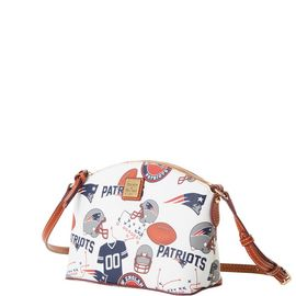 Patriots Suki Crossbody
