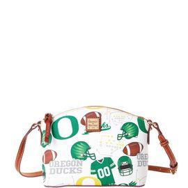 Oregon Suki Crossbody