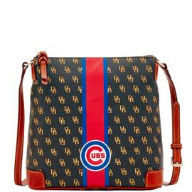 Cubs Zip Crossbody