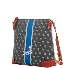 Dodgers Zip Crossbody