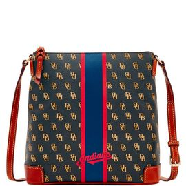 e8aeb2e265 Cleveland Indians | Shop MLB Team Bags & Accessories | Dooney & Bourke