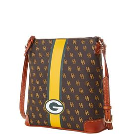 Packers Zip Crossbody