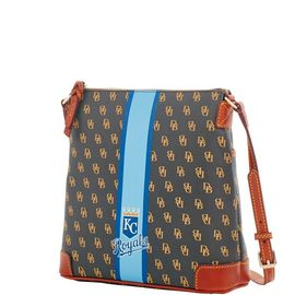 Royals Zip Crossbody
