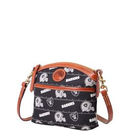 Raiders Domed Crossbody product Hover