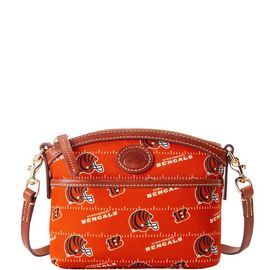 Bengals Domed Crossbody product