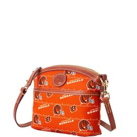 Bengals Domed Crossbody product Hover