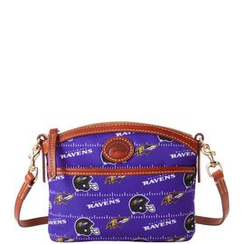 Ravens Domed Crossbody product