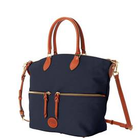 Large Pocket Satchel product Hover