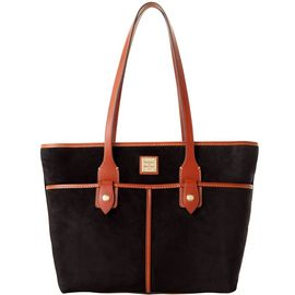 Double Pocket Tote product