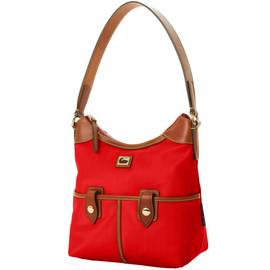 Small Zip Hobo product Hover