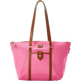 Large Zip Tote product