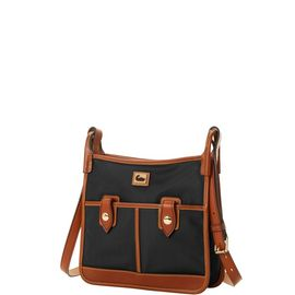 Double Pocket Crossbody product Hover
