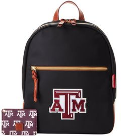 Texas A&M Backpack w ID holder product