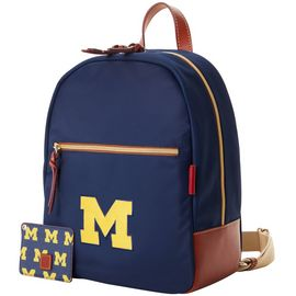 Michigan Backpack w ID holder