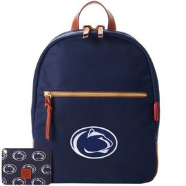 Penn State Backpack w ID Holder