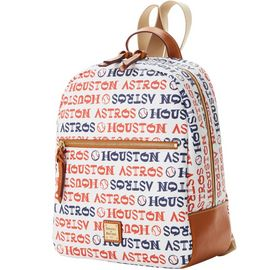 Astros Backpack