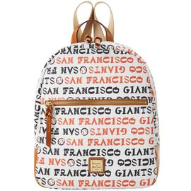 Giants Backpack