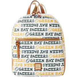 Packers Backpack