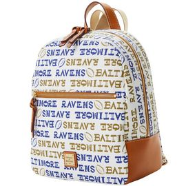 Ravens Backpack