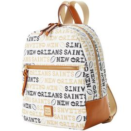 Saints Backpack