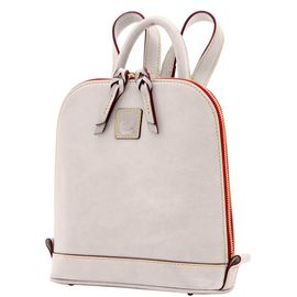 Small Zip Pod Backpack