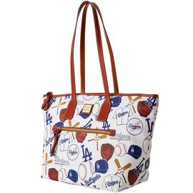 Dodgers Tote product Hover