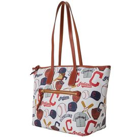 Indians Tote