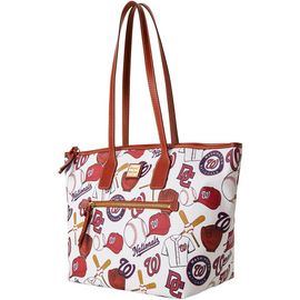 Nationals Tote product Hover