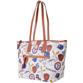 Rangers Tote product Hover