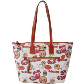 49ers Tote product