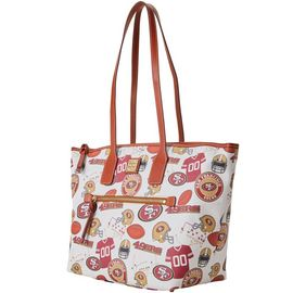 49ers Tote product Hover