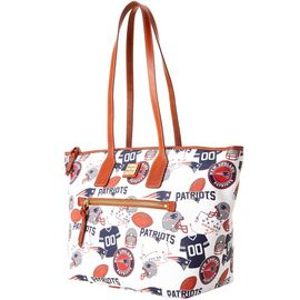 Patriots Tote product Hover