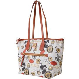 Saints Tote product Hover