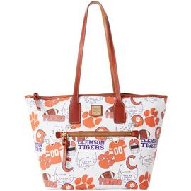 Clemson Tote product