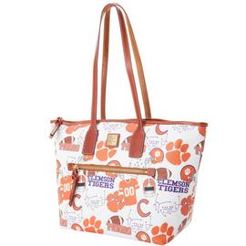 Clemson Tote product Hover