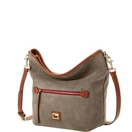 Small Hobo Crossbody
