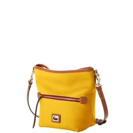 Mini Hobo Crossbody