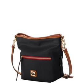 Mini Hobo Crossbody product Hover
