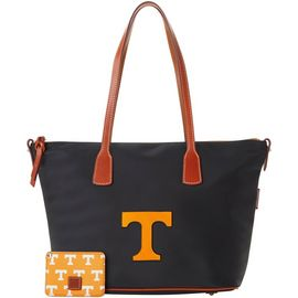 Tennessee Top Zip Tote