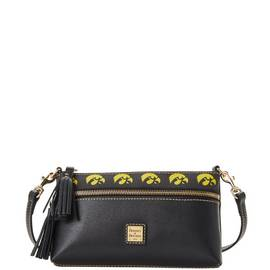 Iowa Tech Top Crossbody