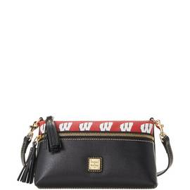 Wisconsin Tech Top Crossbody