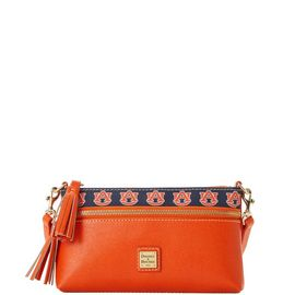 Auburn Tech Top Crossbody