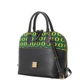 Oregon Zip Satchel