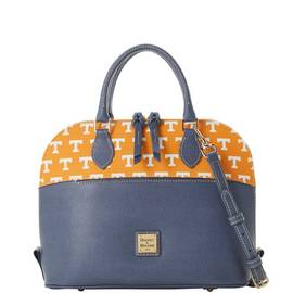 Tennessee Zip Satchel